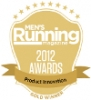 Mens Running Awards 2012, product innovation
