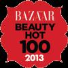 BAZAAR Beauty hot 100, 2013