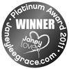 Janey Love Platinum Awards
