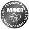 Janey Love Platinum Awards