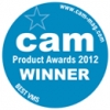 CAM Product Awards 2012 best VMS