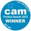 CAM 2012 awards