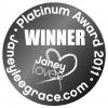 Janey Lee grace Platinum Awards 2011