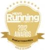 Mens Running Awards 2012, product innovation