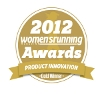 Womens Running Awards 2012, product innovation
