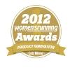 Womens Running Awards 2012, product innovation