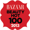 BAZAAR Beauty hot 100, 2013